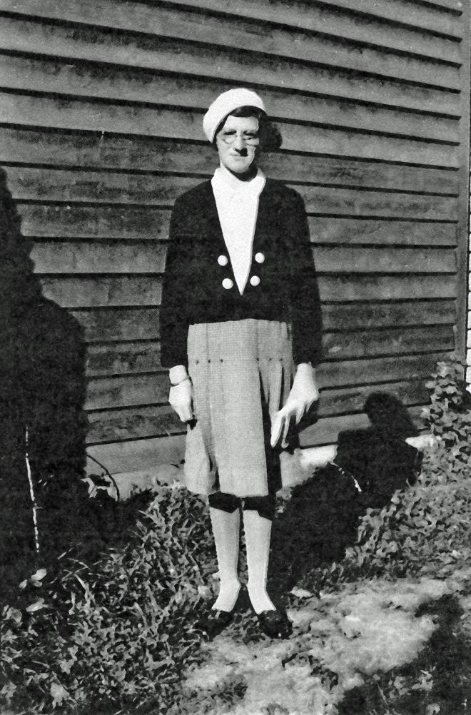 Rene Duncan 1936