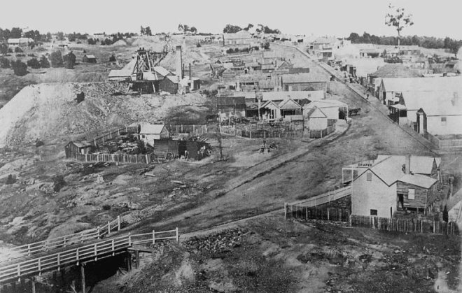 E_stawell-street-during-the-gold-rush-geelong-herita1